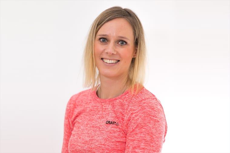 Charlotte Kristiansen